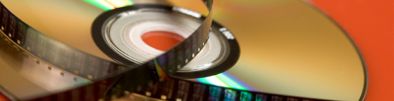 DVD Authoring Services